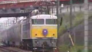 Japanese Night Express. 寝台特急 カシオペア http://sodororient.blog...