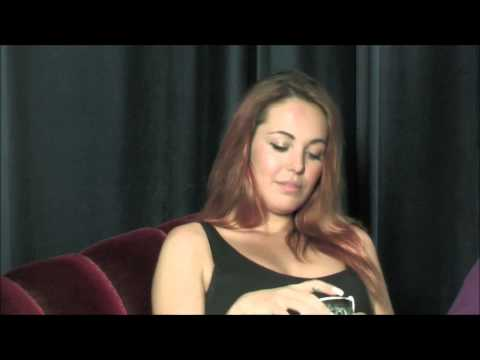 Patricia Galindo en Central cinema 1 thumbnail