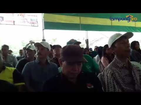 BERITA VIDEO: Deklarasi Pemilu 2019, Polresta Bandar Lampung Ajak Warga Jaga Situasi