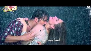 اغنية Teri meri kahaani من فيلم Gabbar مترجمة