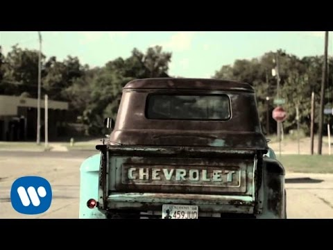 Blake Shelton - Bringing Back The Sunshine