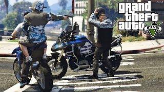 Baixar GTA 5 | VIDA DO CRIME : PERDEU A BMW BOY COLOCA NO NEUTRO E METE O PÉ #EP6