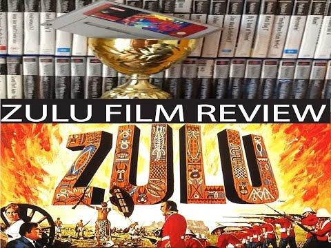 Zulu Film Review