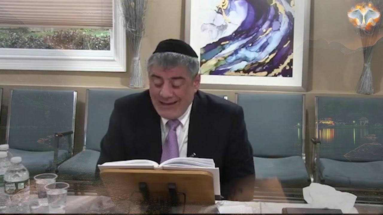 הרב יוסף מזרחי יחסים, שידוכים, זוגיותI סדרת הפסיכולוגיה של המוח והנשמה #7
