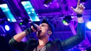 Luan Santana - Show de Barretos 23/08/13
