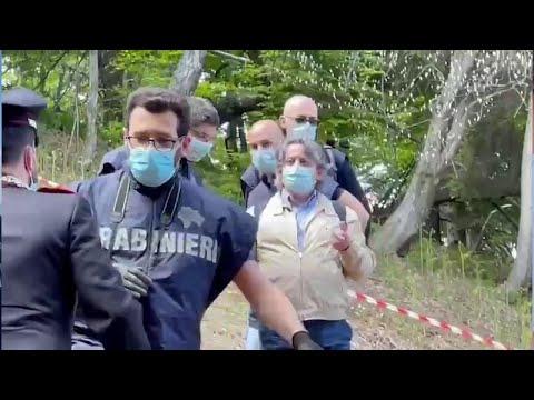 Tragedia del Mottarone, l'esperto nominato dalla Procura tra i rottami della funivia a Stresa
