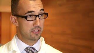 UMMS toxicologist explains dangers of