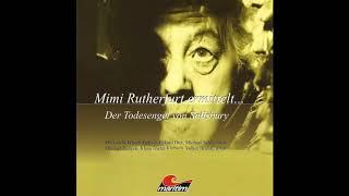 Mimi Rutherfurt ermittelt... - Folge 1: Der Todesengel von Salisbury (Komplettes Hörspiel)