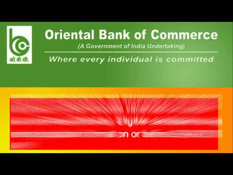 Oriental Bank of Commerce Recruitment 2017 (296 POST) 31.08.2017 (LAST DATE)
