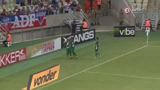 Melhores Momentos - Fortaleza 2 x 1 Guarani - Campeonato Brasileiro Série B (13/04/2018)