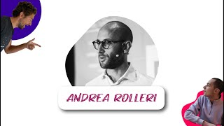 Experience Excellence with Andrea Rolleri // S01 E17