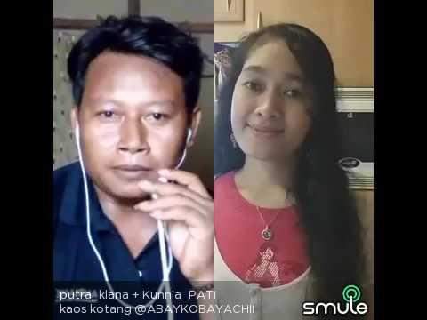 Kaos Kotang (Lagu Madura)Kunnia Nattari feat Putra_Klana ,GELUT PANTUN