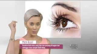 Tips Memilih Bulu Mata Sesuai Dengan Bentuk Mata