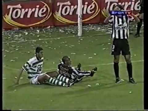 31J :: Varzim - 1 x Sporting - 3 de 2001/2002