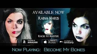 Raina Maris - Rage to Master - Full EP - gothic symphonic rock