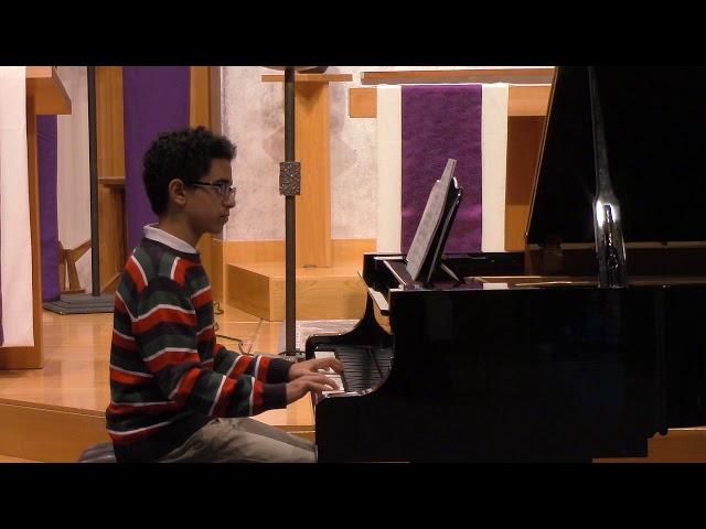 24 Spindler, Tarantella: Op, 157 #1