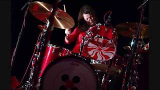 The White Stripes - Aluminum, Ball & Biscuit, Jack The Ripper. Leeds Festival 2004. 10/13