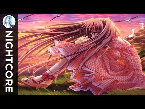 Nightcore - Tell Me Why I'm Crying Out