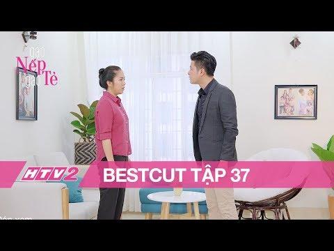 GẠO NẾP GẠO TẺ - Tập 37 | Hương quyết định để Công ra đi nhưng phải... - (BESTCUT) 20H, 30/07