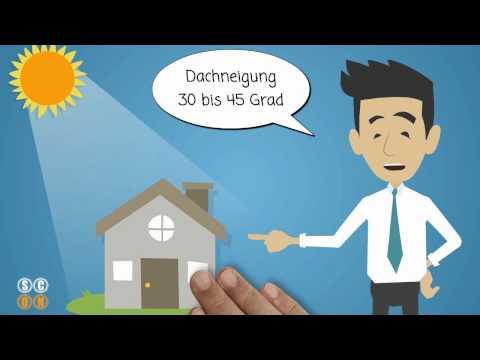 Lohnen sich Photovoltaikanlagen überhaupt in Deutschland - einfach erklärt