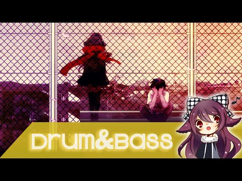 【Drum&Bass】Rebeat - Walking Dead (Calvertron Remix) [PREMIERE]