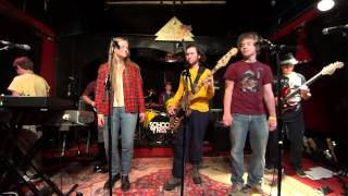 One World (Not Three) - Police (cover) School Of Rock Boston 2015