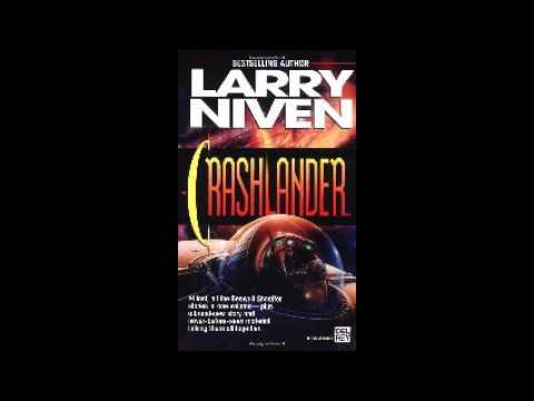 Crashlander  by Larry Niven Audiobook Full