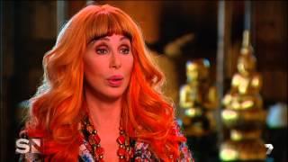 CH7 Sunday Night 22 Sept 2013 - Cher