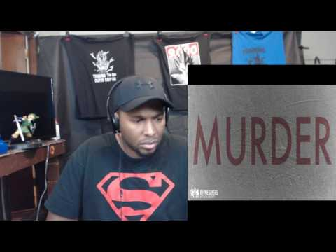 Brother Ali - Mourning in America Reaction