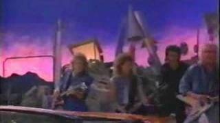 Night Ranger - The Secret of My Success (1987)