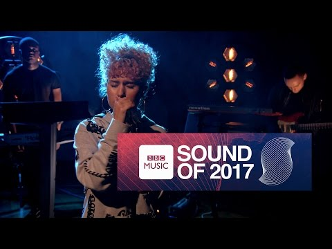 RAYE - Shhh (BBC Music Sound Of 2017)