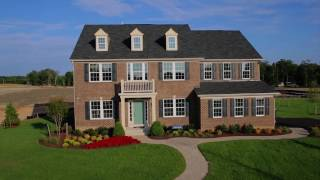 New Homes at Lakeview at Brandywine in Brandywine, MD