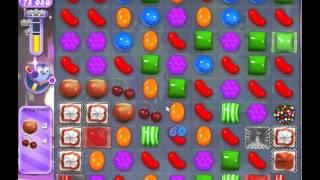 Candy Crush Saga Dreamworld Level 413 (Traumwelt)