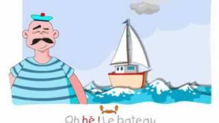 Henri Dès chante Ohé! Le bateau