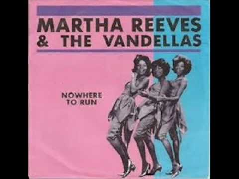 MARTHA REEVES & THE VANDELLAS - MEDLEY -  MEGAMIX