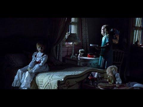 Annabelle Creation -  Trailer final español (HD)