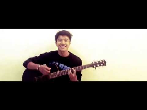 Petra Sihombing - Mine (Cover By Dai)