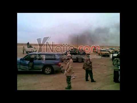 Boko Haram insurgents converge to seize Bama in Borno