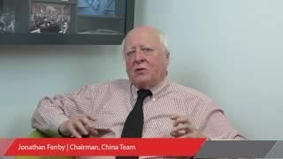 China Global: Twelve reasons why China feels good