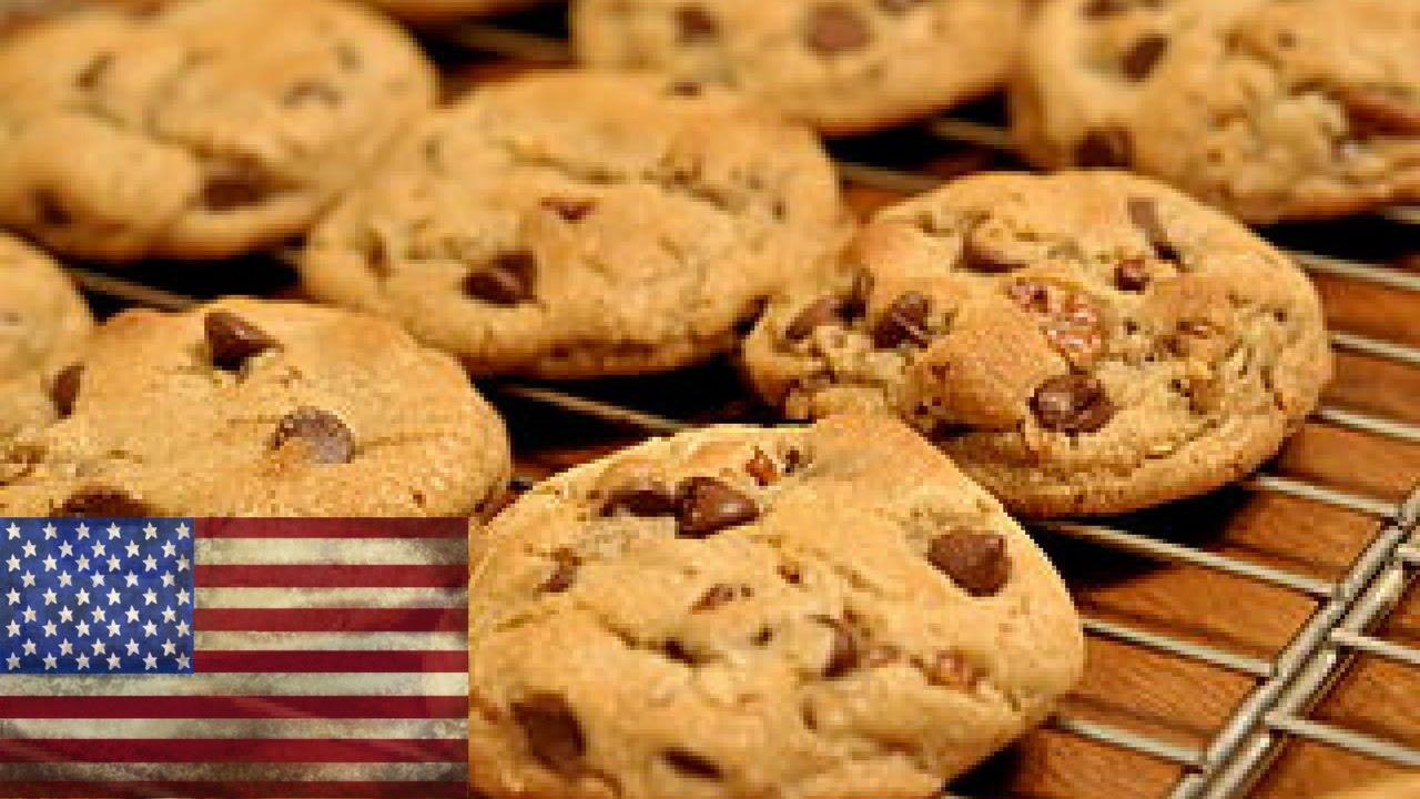 Chocolate chip cookies rezept schnell
