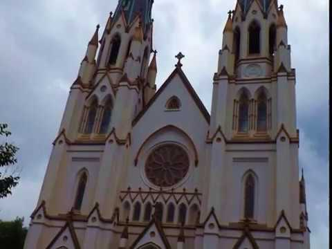 Cathedral of St. John the Baptist, Savannah Ga.