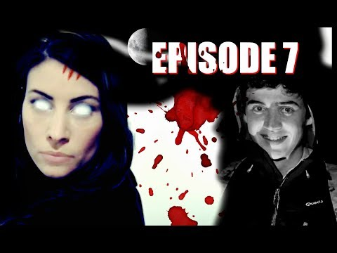 SILENT JILL Episode 7 : Le sanatorium hanté (feat. Henri PFR)