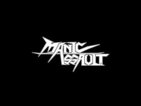Manic Assault - Thrash Is My Religion (EP, 2017)