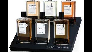 Мнение о Collection Extraordinaire Van Cleef & Arpels - Видео от Natalya Zolotaryova