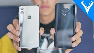 MOTOROLA ONE vs MOTO G6 Plus - Qual vale a pena? | Comparativo