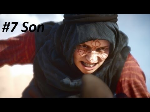 Battlefield 1 Azeri #7 Son? Stream