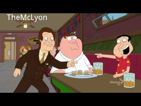 Family Guy - Trololo Song Normal
