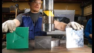 Hydraulic press channel 2M Subsribers LIVE! thumbnail