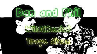 Dan & Phil Wild(Remix)