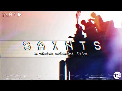 S A I N T S  - a short film. | (Saint George